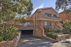 2/95-99 Wentworth Road, Strathfield
