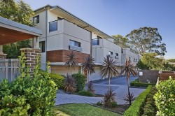 7/3-7 James Street, Baulkham Hills
