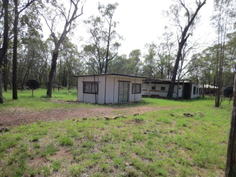 16 Old Rubyvale Road SAPPHIRE
