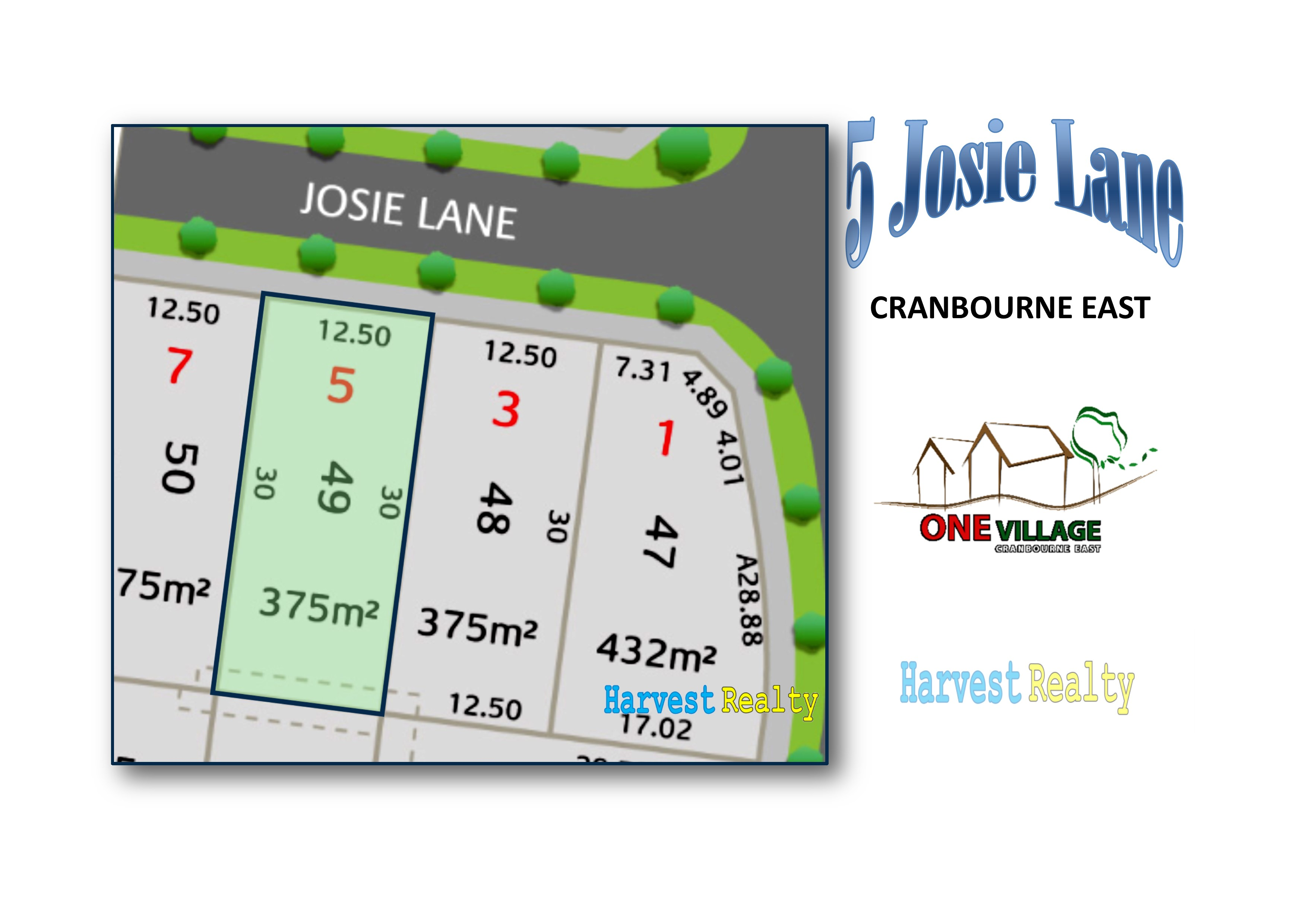 5 Josie Lane CRANBOURNE EAST