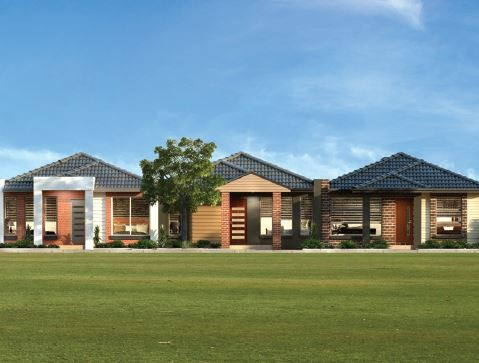 Lot 1161 Loughton Lane Wyndham Vale