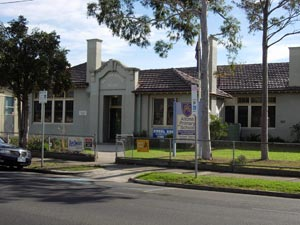Altona Primary School