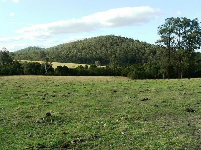 Lot 4 Blackcamp Creek Road