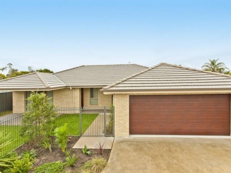 9A EDWARD WINDEYER WAY