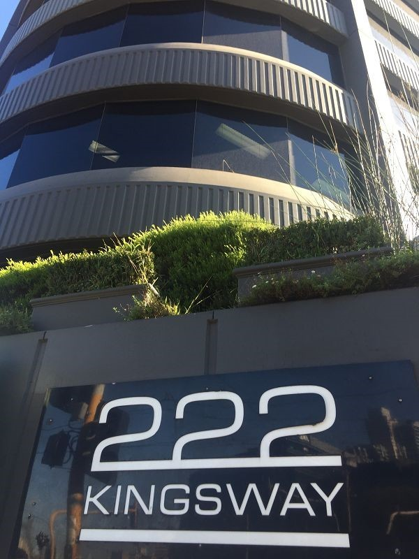 1/ 222 Kings Way SOUTH MELBOURNE