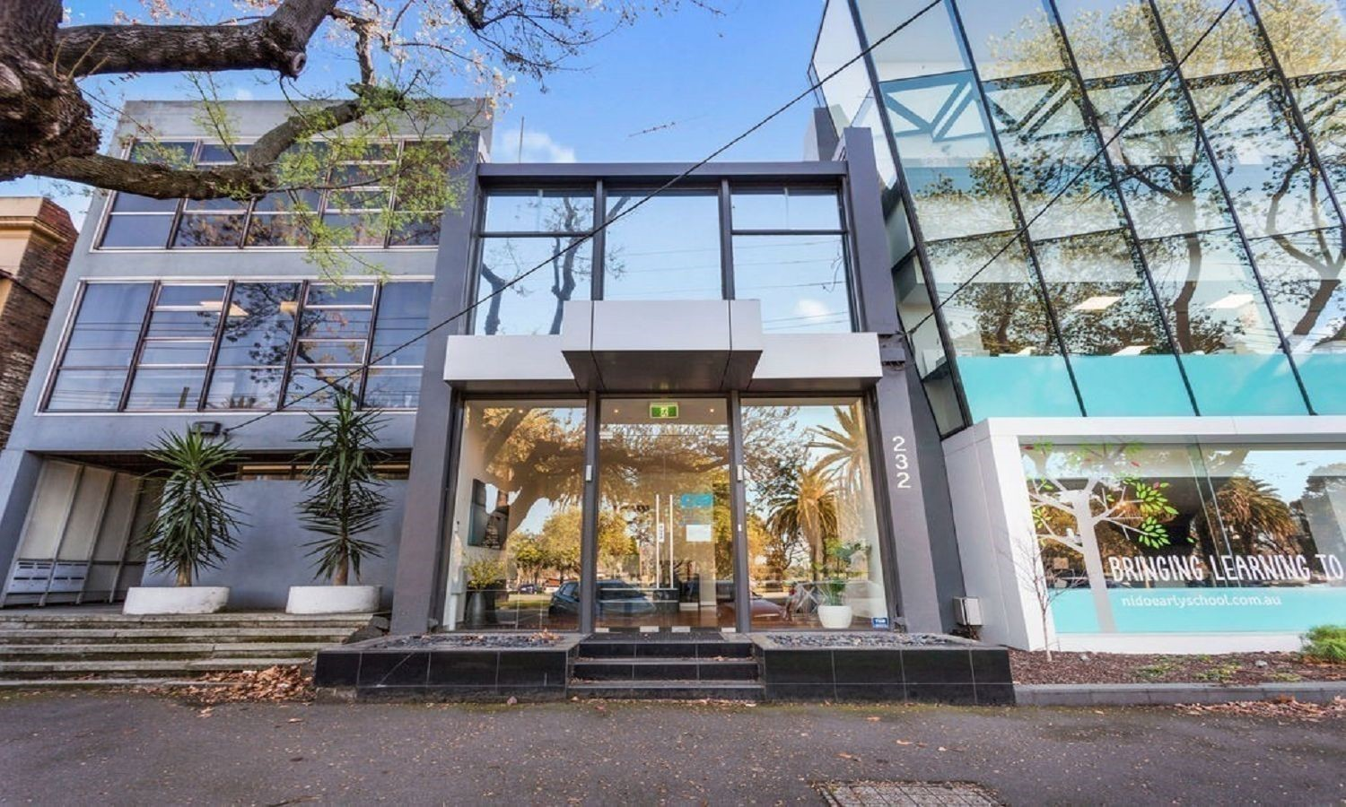 232 Albert Road SOUTH MELBOURNE