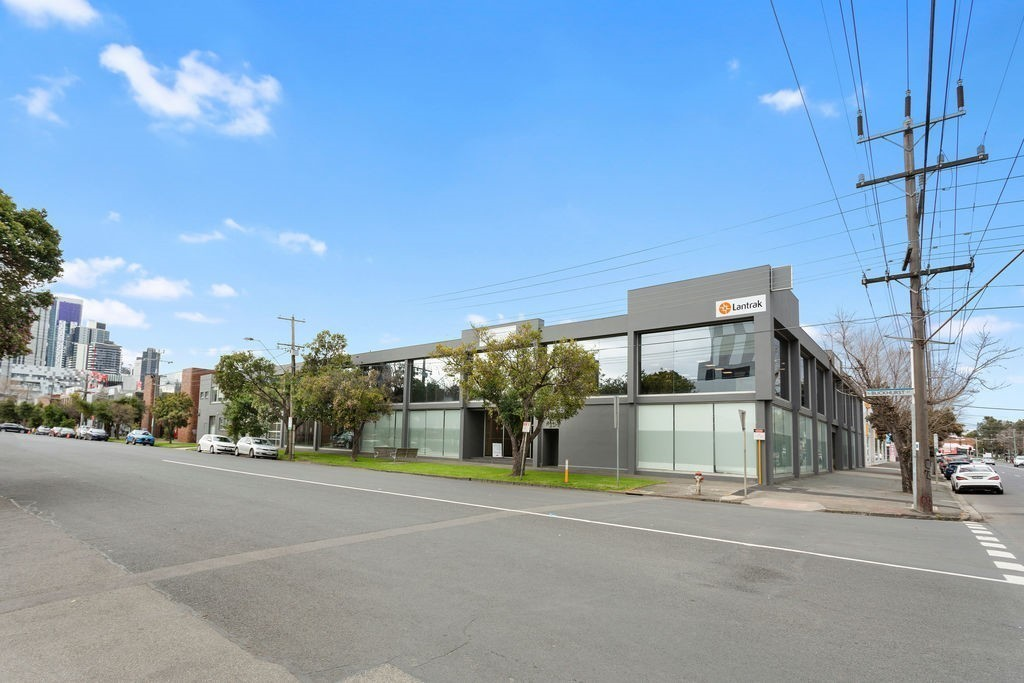 Level 1/85 Buckhurst Street SOUTH MELBOURNE