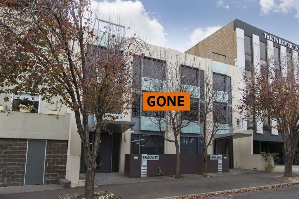 3-5 Raglan Street SOUTH MELBOURNE