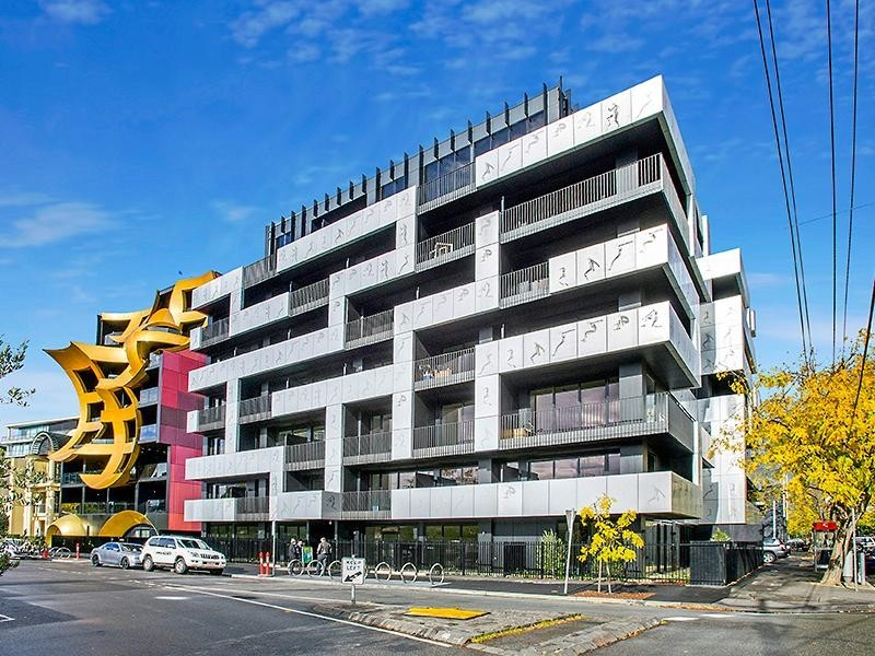 209/99 Palmerston Crescent SOUTH MELBOURNE