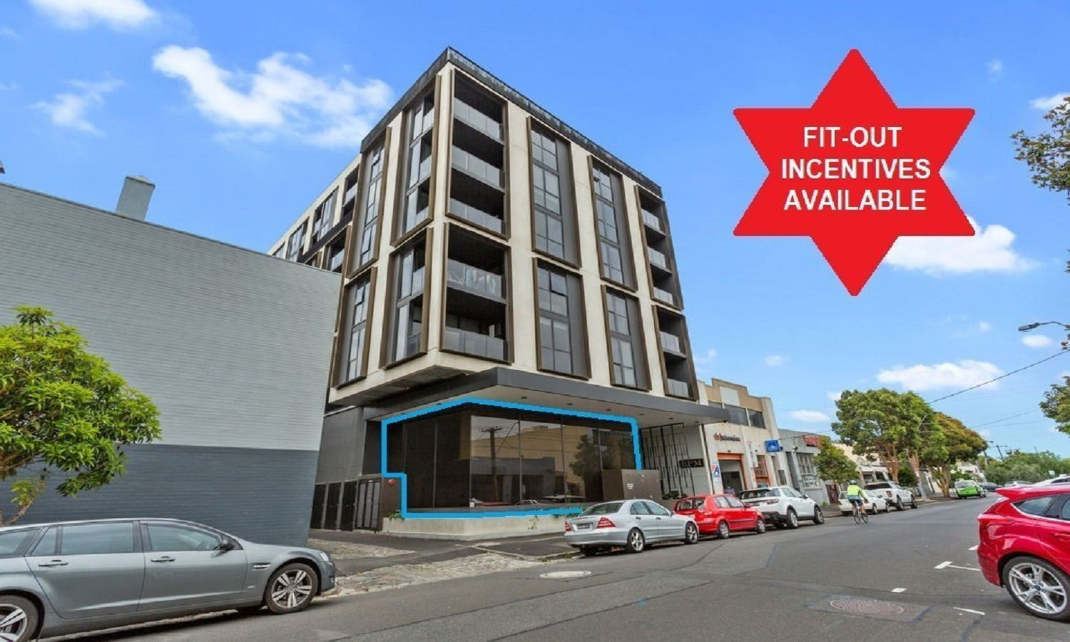 165 Gladstone Street SOUTH MELBOURNE
