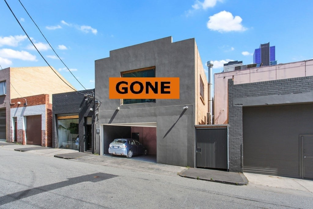 1/18 Ross Street SOUTH MELBOURNE