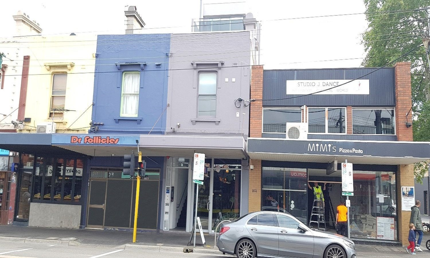 2/145 Swan St RICHMOND