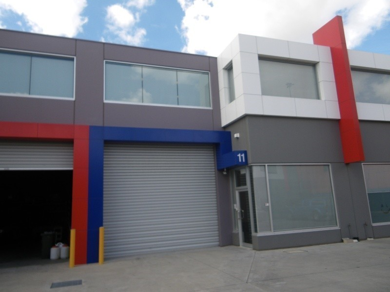 11/15 Thackray Road PORT MELBOURNE