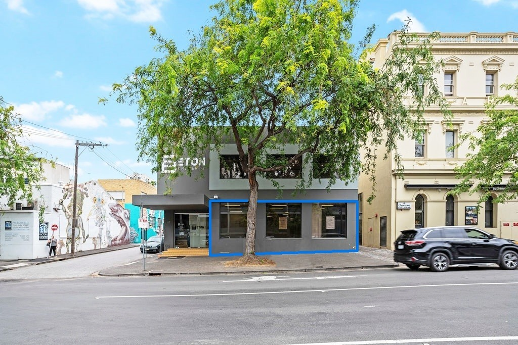 87 York Street SOUTH MELBOURNE