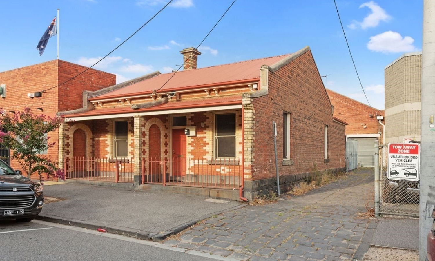 44-46 Tope Street SOUTH MELBOURNE