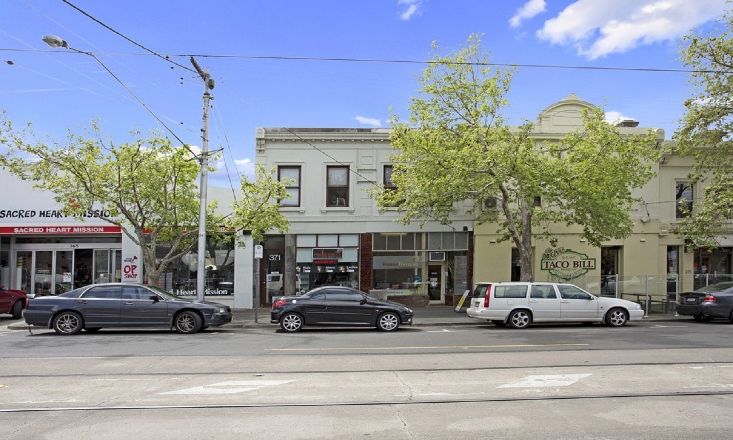 371 Clarendon Street SOUTH MELBOURNE