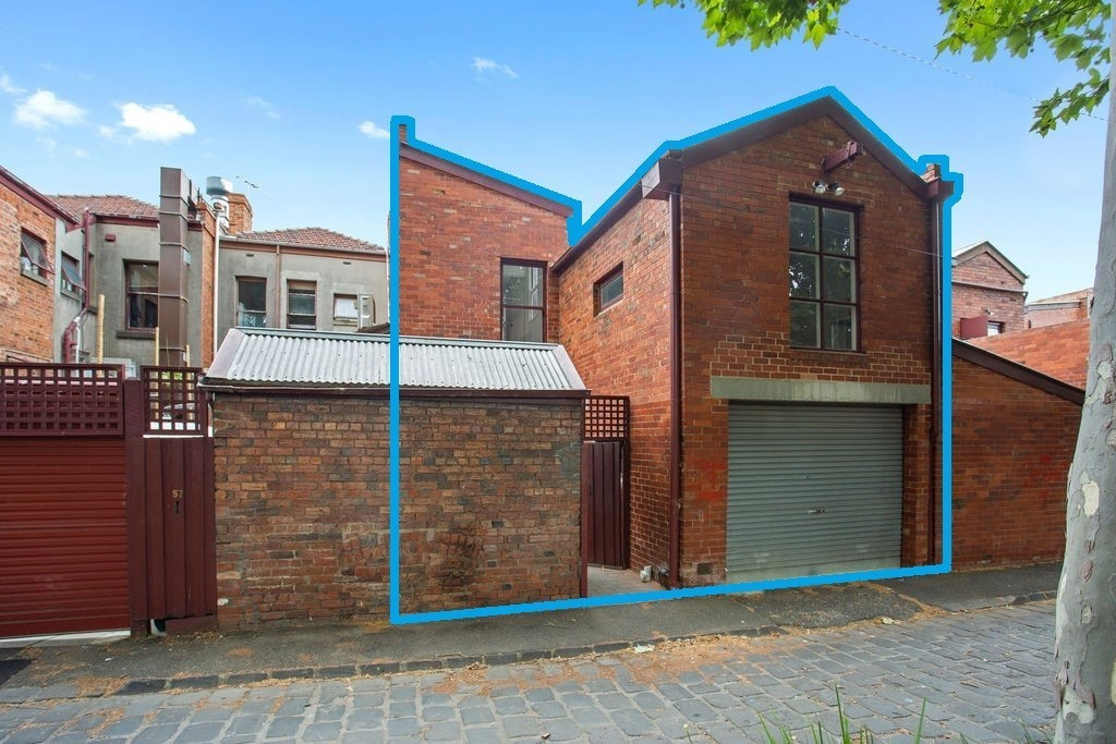 346 Clarendon Street & 59 Emerald Hill Place SOUTH MELBOURNE