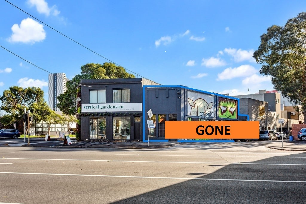 440 City Road SOUTH MELBOURNE