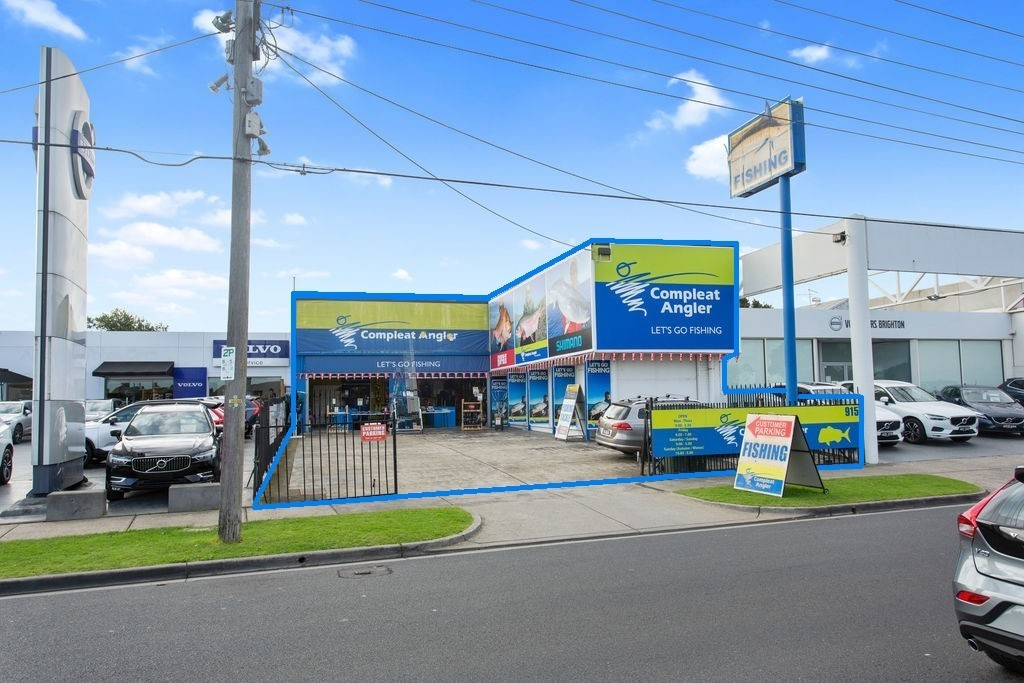 915 Nepean Highway BENTLEIGH