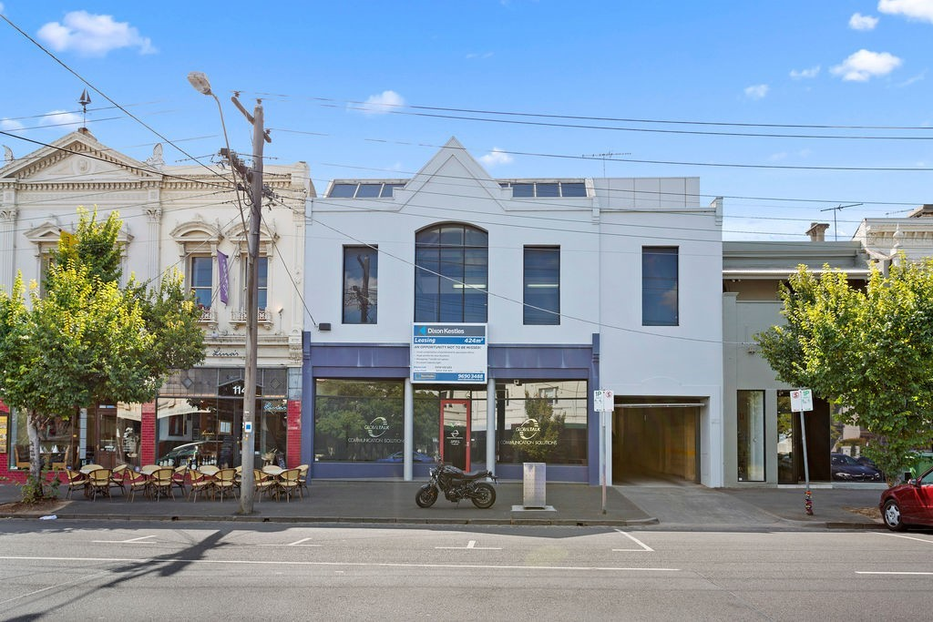 110 Bridport SOUTH MELBOURNE