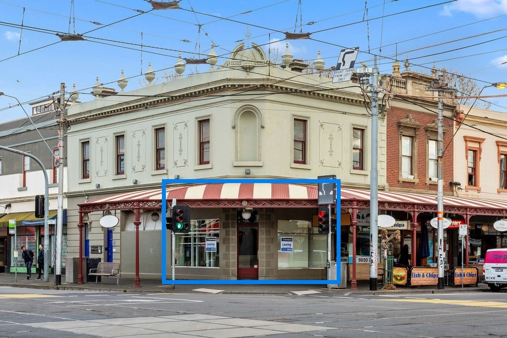 1/362 Clarendon Street SOUTH MELBOURNE