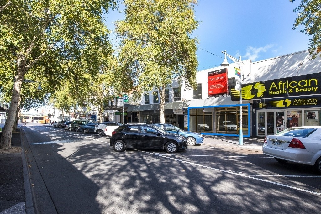Ground/ 154 Nicholson Street FOOTSCRAY