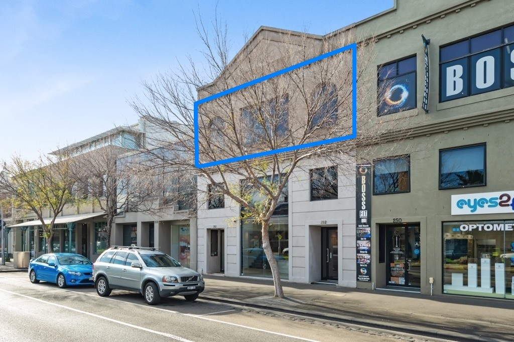 202/252 Bay Street PORT MELBOURNE
