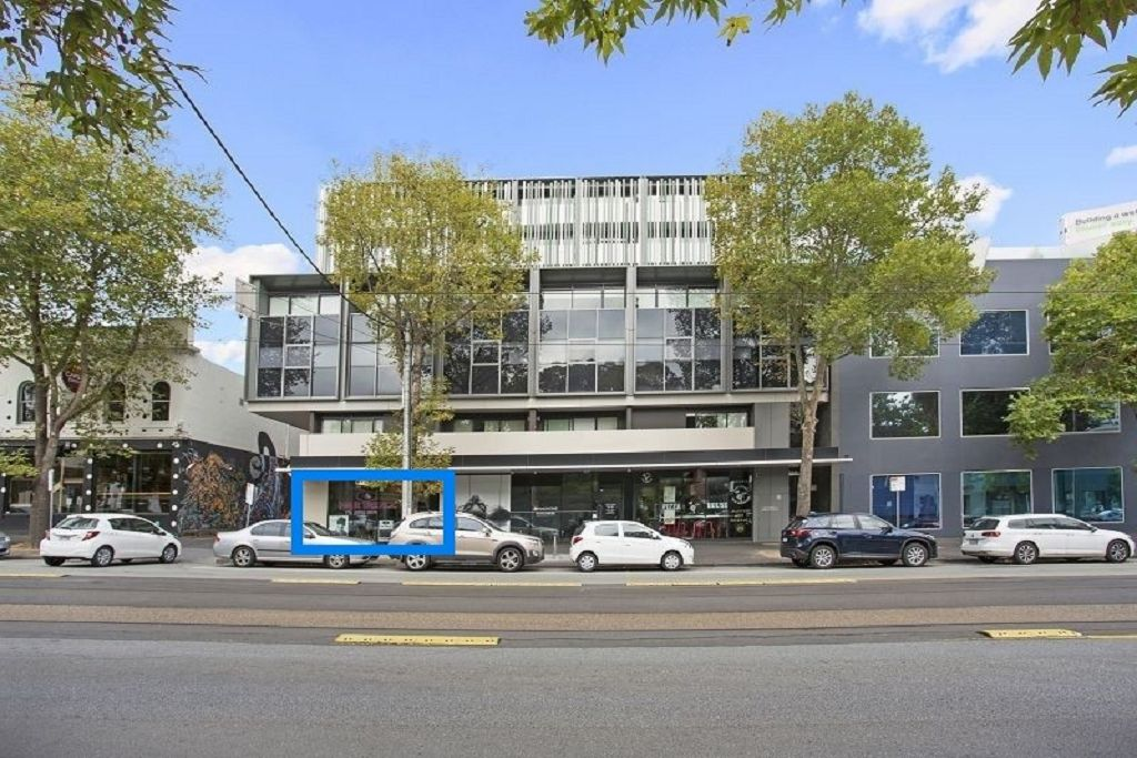 3/150 Clarendon Street SOUTH MELBOURNE