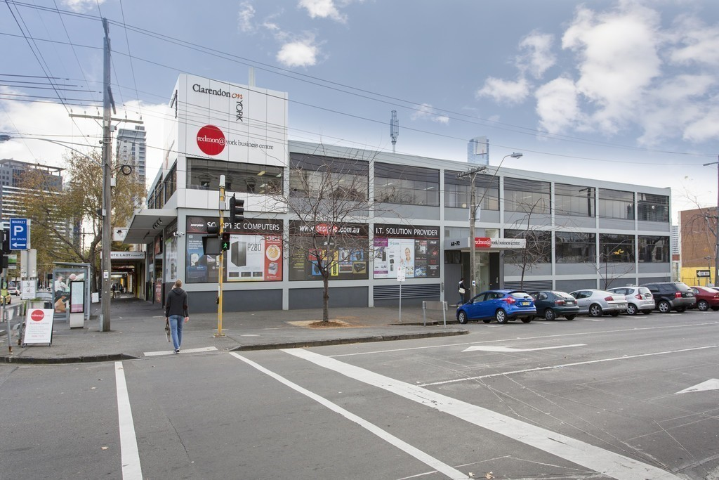 S105/201-205 Clarendon Street SOUTH MELBOURNE