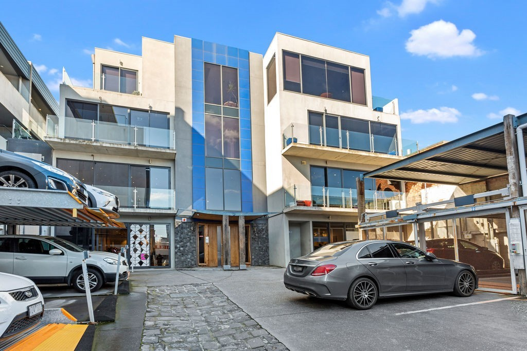 4/2 Kent Place SOUTH MELBOURNE