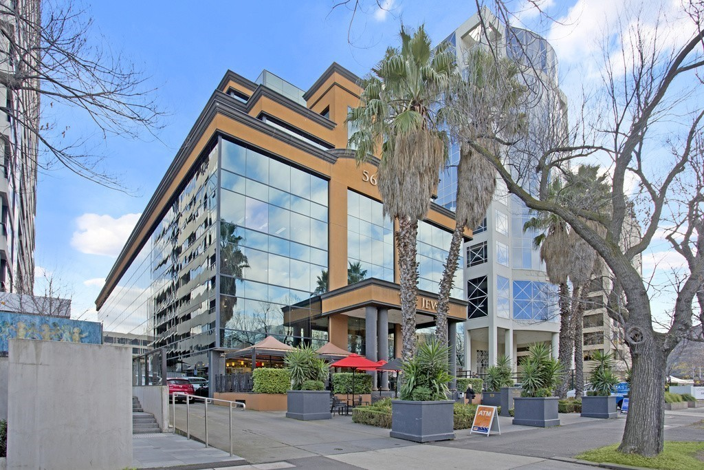 Suite 312/566 St Kilda Road MELBOURNE