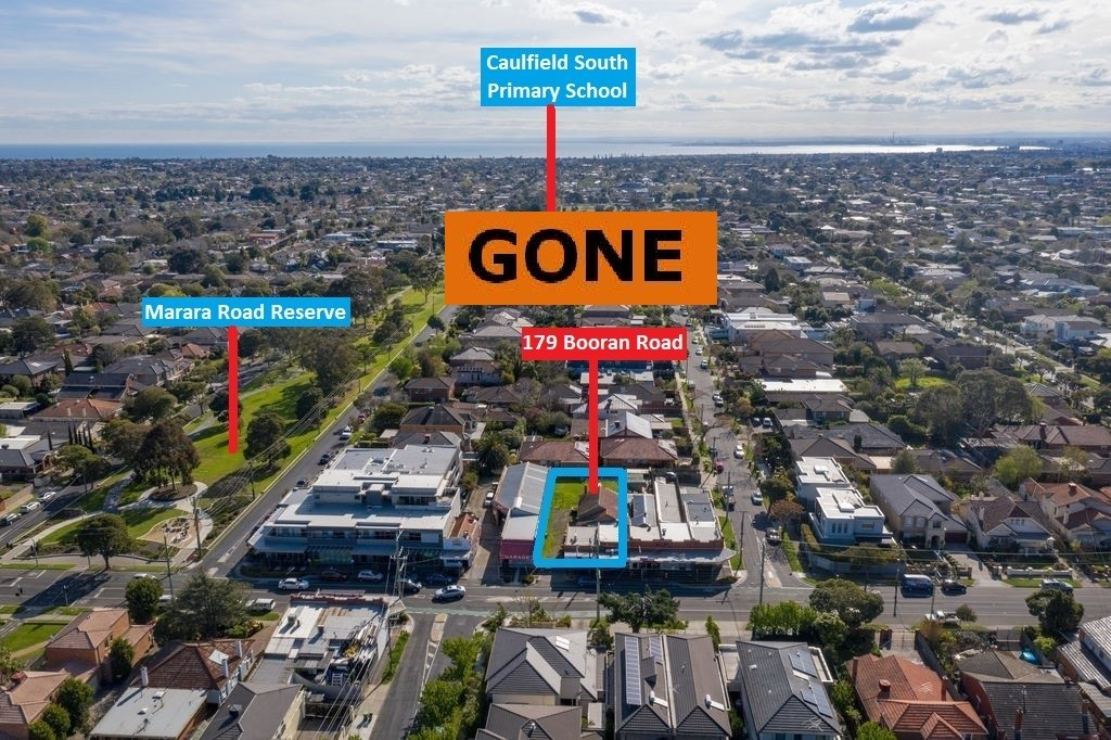179 Booran Road CAULFIELD SOUTH