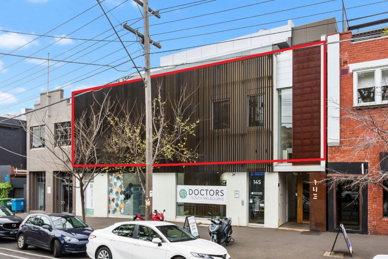 143 Cecil Street SOUTH MELBOURNE