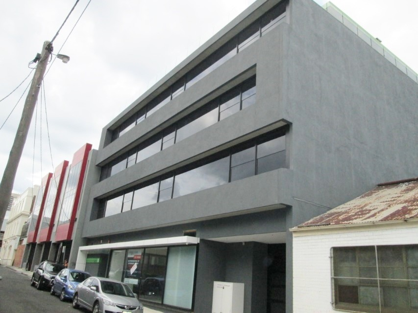 3 S11/10 Northumberland Street SOUTH MELBOURNE