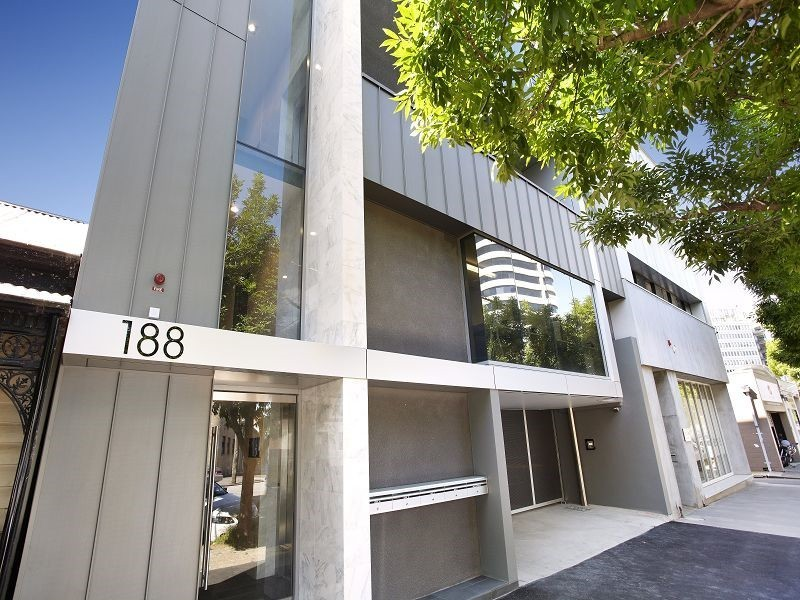1B 188 Coventry St SOUTH MELBOURNE