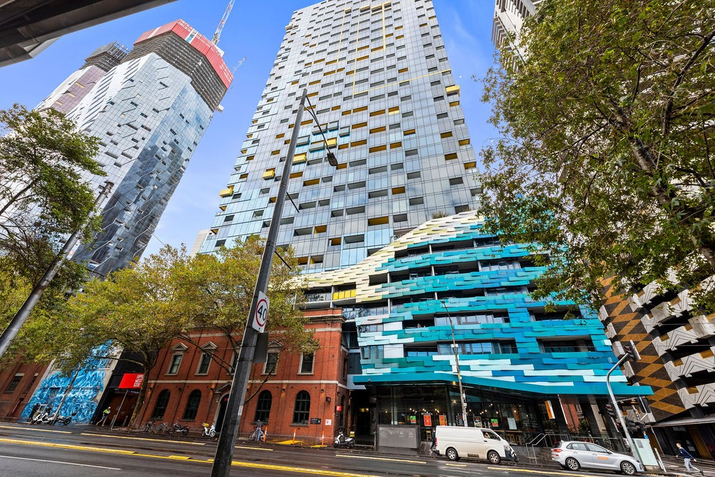 818/220 Spencer Street MELBOURNE