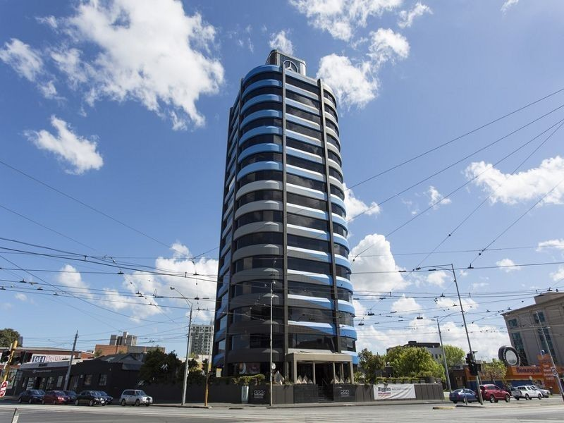 14 222 Kings Way SOUTH MELBOURNE