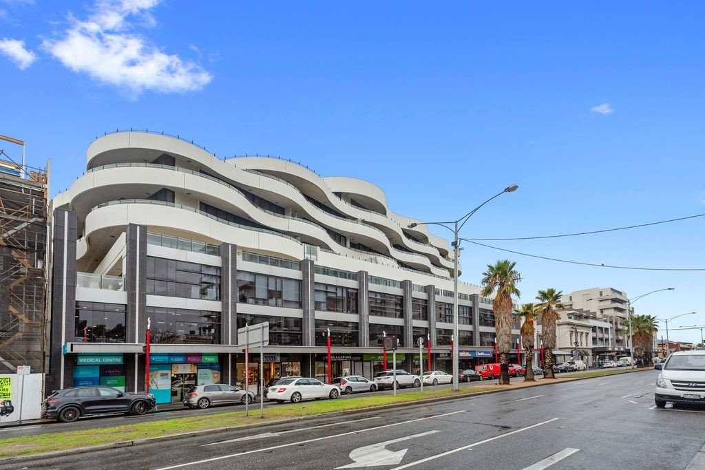 204& 205/120 Bay PORT MELBOURNE
