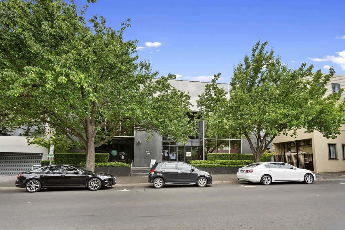 3/27-33 Raglan Street SOUTH MELBOURNE