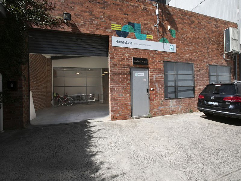 1 Alfred Place SOUTH MELBOURNE