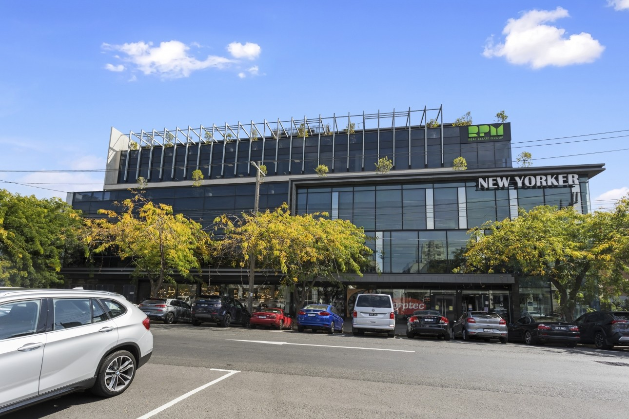 1 50-56 York St SOUTH MELBOURNE