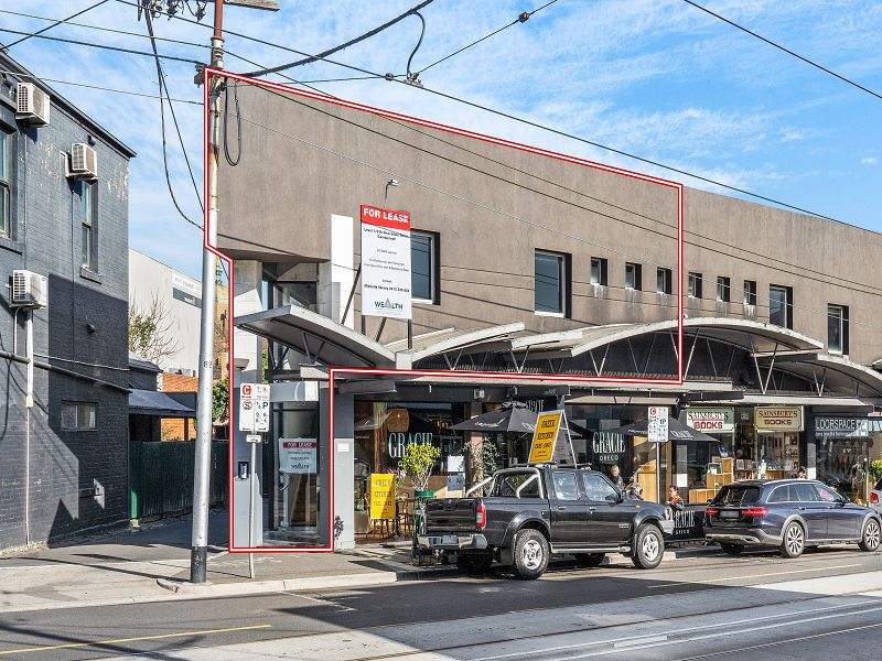 1 536 Riversdale Road CAMBERWELL