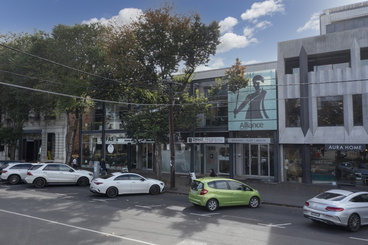 G01 280-286 Coventry Street SOUTH MELBOURNE