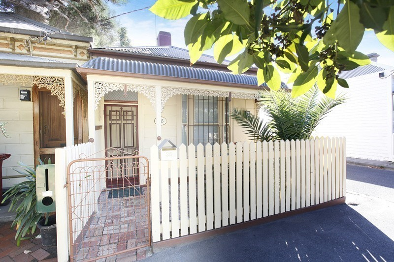 36 Iffla Street SOUTH MELBOURNE