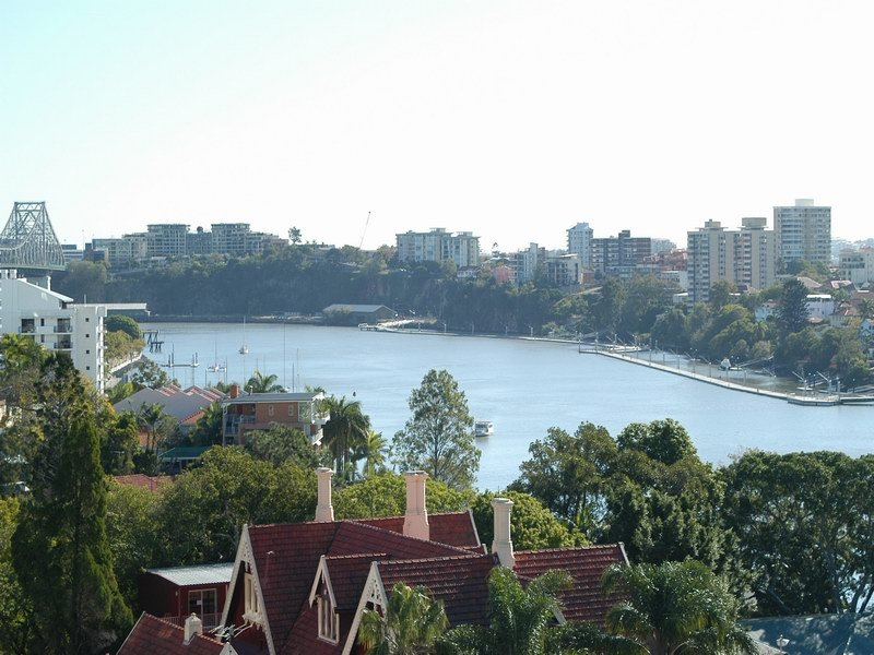 25/19 Thorn St KANGAROO POINT