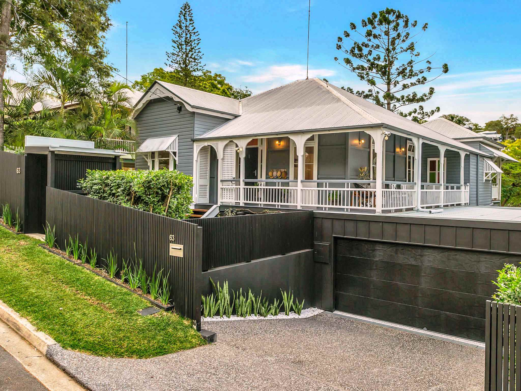 63 Agnes Street AUCHENFLOWER