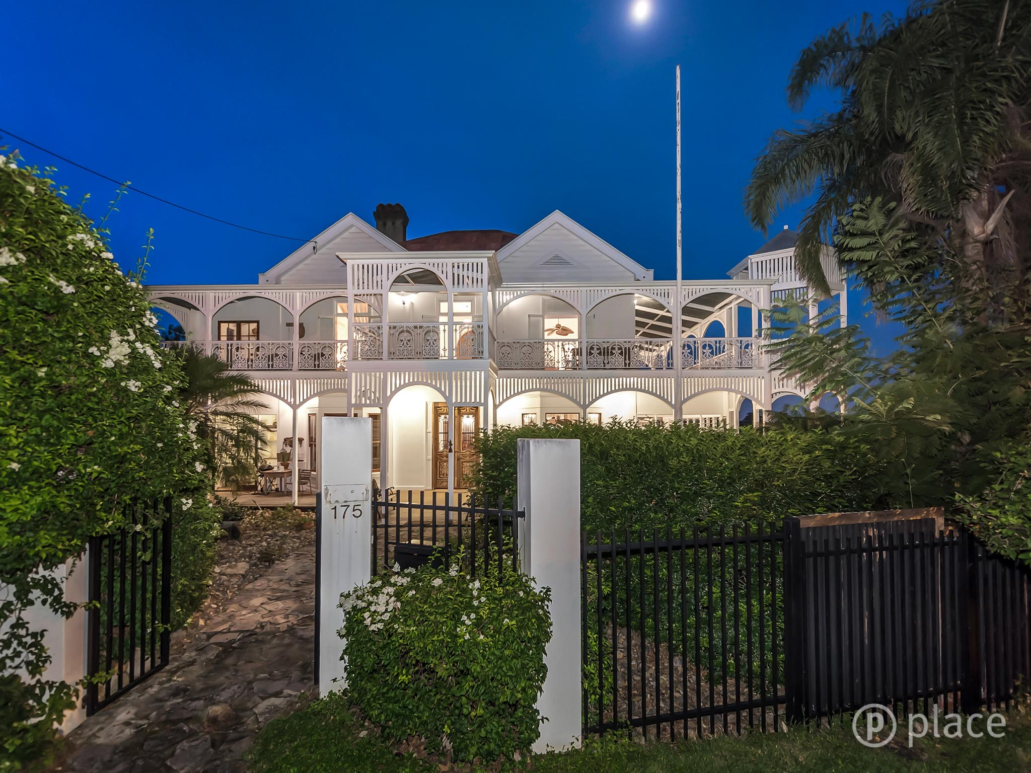 175 Fernberg Road PADDINGTON