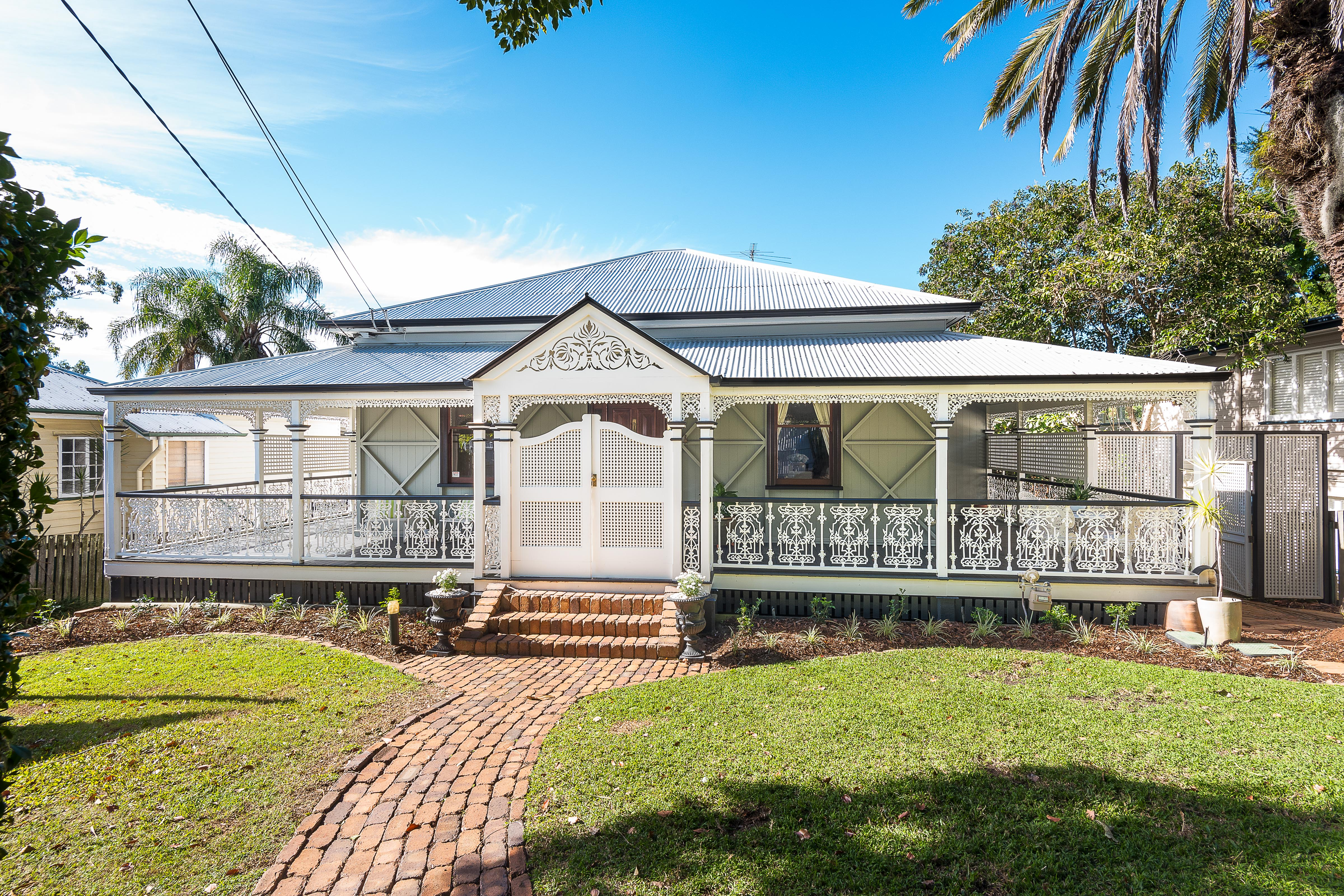 71 Coopers Camp Road BARDON