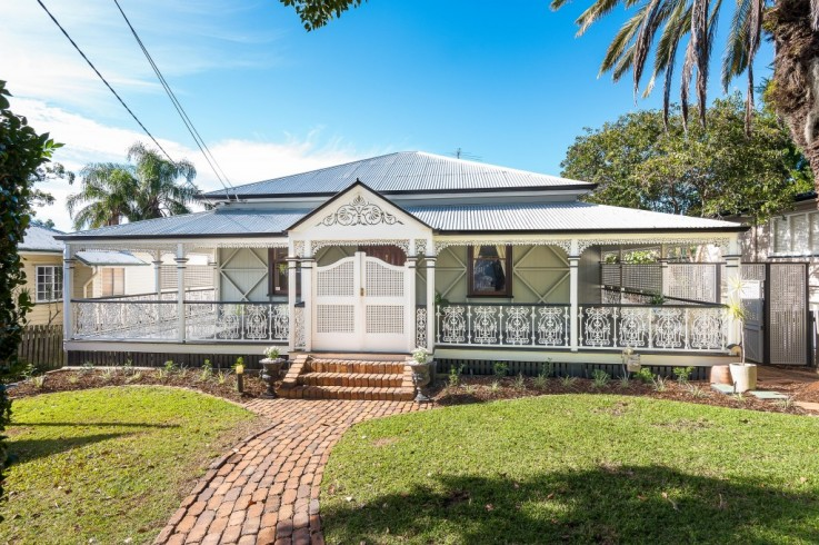 71 Coopers Camp Road