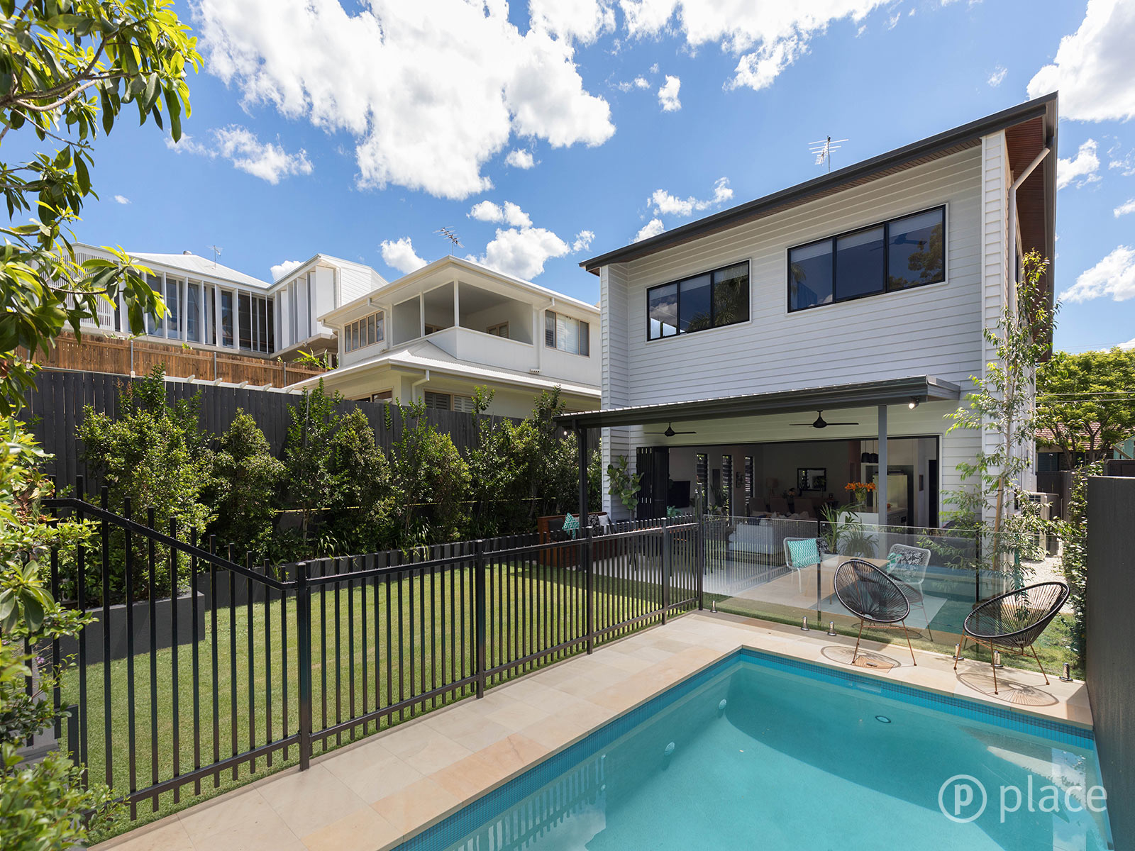 9 Woodcock Street PADDINGTON